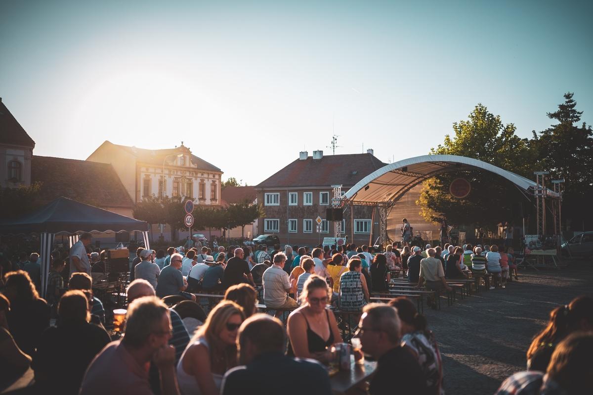 Huménečko, Strážnické kulturní léto 2019