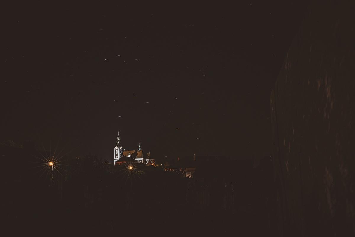 Půlnoční Vnorovy