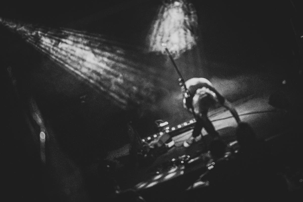 Moddi, norský písničkář — Jazz Tibet Club, Olomouc, 2020